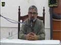 [AMIC Lectures 2/17] Mah e Ramzan 1437 - Insan ki kameyabi main Deen ka kirdar | H.I Ali Murtaza Zaidi - Urdu