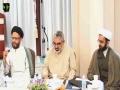 [Annual Workshop] Q&A Session   Responsibility of Zakireen Imam e Hussain (as)  - Urdu & English