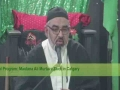 [Special Program] Day-2 | Spk : Maulana Ali Murtaza Zaidi in Calgary - Urdu