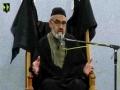 [Majlis] SHAHADAT HAZRAT IMAM MOHAMMAD BAQIR (A.S)   Spk : H.I Moulana Ali Murtaza Zaidi - Urdu