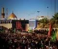 حضرت غازی عباس علمدارتو را دارم چہ غم دارم، ابوالفضل علمدارم - Farsi