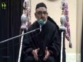 [Majlis-e-Aza] H.I Ali Murtaza Zaidi - Muharram 1438/2016 - Urdu