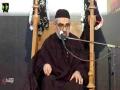 [07] عبادات میں لذّت و مزّہ کیسے آئے؟ | H.I Ali Murtaza Zaidi - 1438/2016 - Urdu
