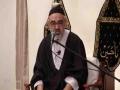 [13th Ramdhan 1438] H.I Ali Murtaza Zaidi - Urdu