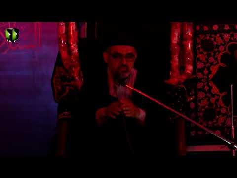 [Majlis] Topic : Azadari Ka Tahafuz or Hamari Zimdari | H.I Ali Murtaza Zaidi - Urdu