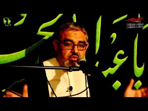 [Majlis] Khitaab: H.I Syed Ali Murtaza Zaidi | Toronto - Urdu