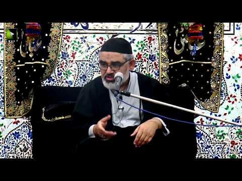 [Majlis-e-Aza-Baraey-e-Essal-e-Sawaab] Khitaab: H.I Syed Ali Murtaza Zaidi - Urdu