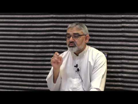 Topic: Quran say Tamasuk Maulana Syed Ali Murtaza Zaidi - 13th Jan, 2017 Urdu
