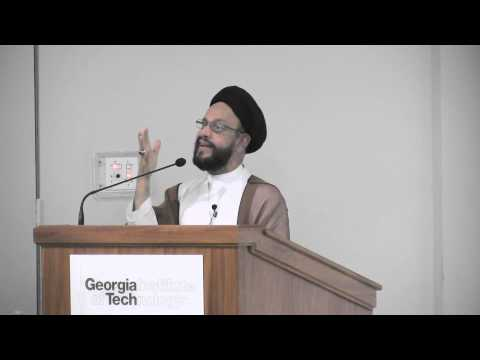 Seminar Birdging The Gap Between Us and Quran By H.I Agha Sayed Zaki Baqri - Part 2 - English
