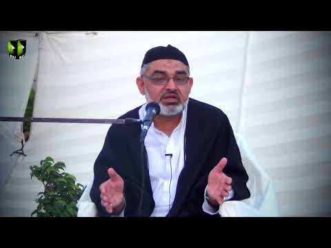 [Clip] Fazilat ka Mayaar  - فضیلت کا معیار   H.I Syed Ali Murtaza Zaidi - Urdu