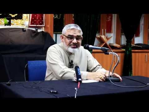 [Zavia   زاویہ] Current Affairs Analysis Program - H.I Ali Murtaza Zaidi   Session 01 - 27-Oct-2018 - Urdu