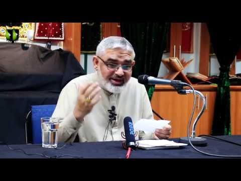 [Zavia   زاویہ] Current Affairs Analysis Program - H.I Ali Murtaza Zaidi   Session 02 - 27-Oct-2018 - Urdu