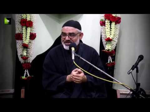 [Clip] بندۂ خدا کو کیسا ہونا چاہیئے ؟ | H.I Syed Ali Murtaza Zaidi - Urdu