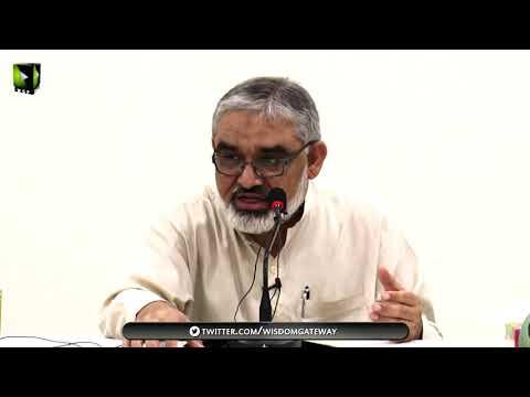 [Zavia   زاویہ] Current Affairs Analysis Program - H.I Ali Murtaza Zaidi   Session 01 - 30 June 2019 - Urdu