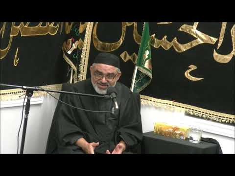 Molana Ali Murtaza Zaidi | 29th Safar 1441/2019 | Lady Fatimah (S.A ) Center