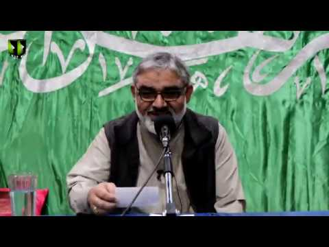 Family Dialogue   An Interactive Session With H.I Syed Ali Murtaza Zaidi   09 Nov 2019 - Urdu
