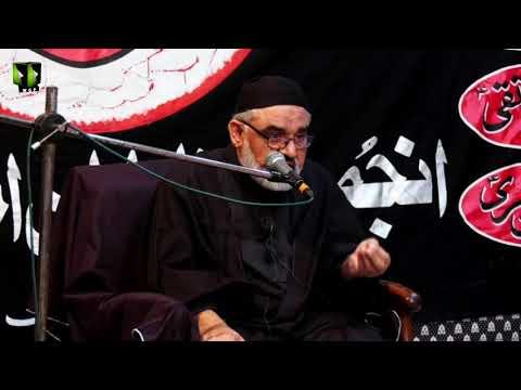 [Majlis-e-Aza] Ayaam-e-Fatimiya (sa) 1441 | H.I Syed Ali Murtaza Zaidi - Urdu
