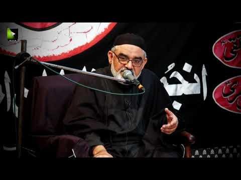 [Clip] Kiya Ummat Ka Ikhtelaaf Rehmat Hai ? | H.I Ali Murtaza Zaidi - Urdu
