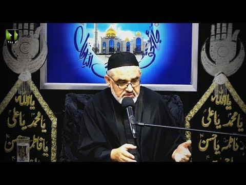 [Clip] Rooh -e- Insani Ka Wujood | H.I Ali Murtaza Zaidi - Urdu