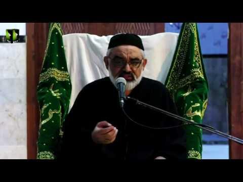 [Majlis] Imam Ali Ke Serat kay Aham Paighamaat | H.I Ali Murtaza Zaidi | Ayam-e-Imam Ali - 1441 - Urdu