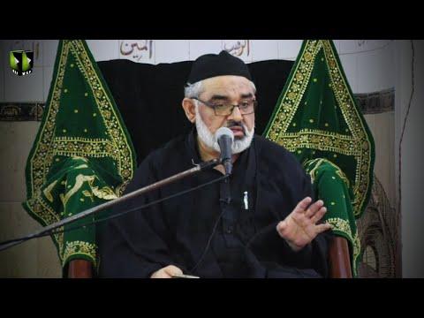[Clip] Insaan May Deendari Ka Asar Kiyo Nazar Nahi Aata ? | H.I Syed Ali Murtaza Zaidi - Urdu