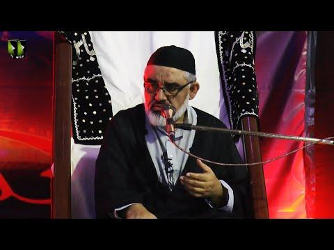 [Majlis] Topic: Tahafuz-e-Azadari, Or Falsfa-e-Shahadat | H.I Syed Ali Murtaza Zaidi | Urdu