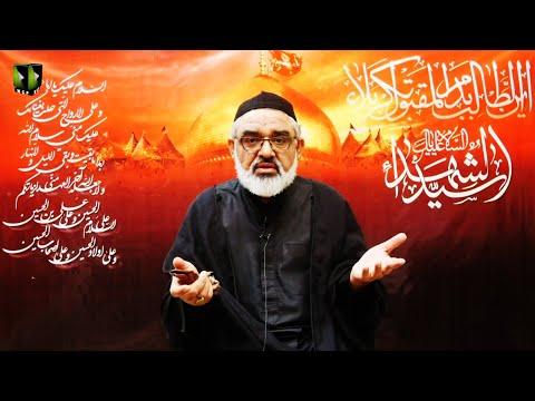 [4] Shahadat-e-Imam Hussain (as) Or Islami Saqafat Ka Aheya   H.I Ali Murtaza Zaidi   Muharram 1442   Urdu