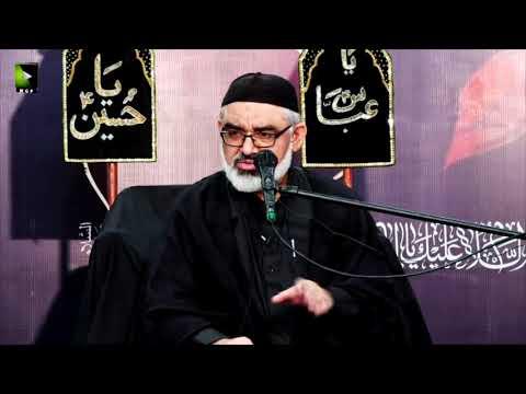 [1] Tehzeeb -e- Nafs, Dua-e- Makarim -e- Ikhlaaq Ke Roshni May | H.I Ali Murtaza Zaidi | Safar 1442 | Urdu