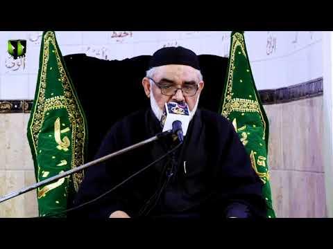 [2] Nahjul Balagha, Hikmat Or Hidayat Ka Sar Chasma | H.I Ali Murtaza Zaidi | Safar 1442/2020 | Urdu