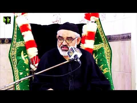 [10] Nahjul Balagha, Hikmat Or Hidayat Ka Sar Chasma | H.I Ali Murtaza Zaidi | Safar 1442/2020 | Urdu