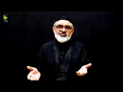 [1]  Sunnat -e- Muhammadi (saww) Or Hamari Zimadari | H.I Ali Murtaza Zaidi | 25th Safar 1442/2020 | Urdu