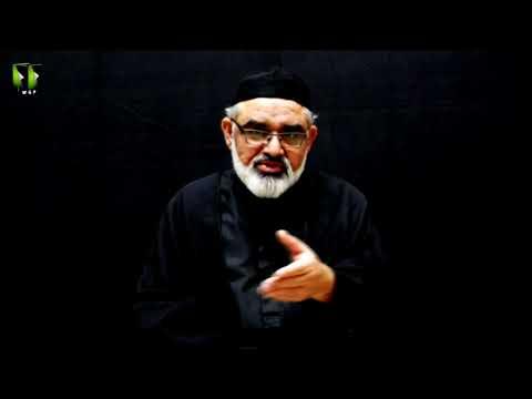 [2]  Sunnat -e- Muhammadi (saww) Or Hamari Zimadari | H.I Ali Murtaza Zaidi | 25th Safar 1442/2020 | Urdu
