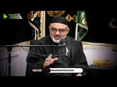 [Clip] Auqaat Ke Taqseem | H.I Syed Ali Murtaza Zaidi | Urdu