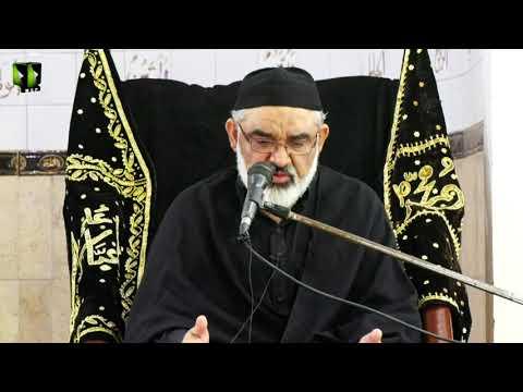 [Majlis 1] Ameer ul Momineen (as) Ke Mohabbat Or Imam Asar (aj) Ki Nusrat | H.I Ali Murtaza Zaidi | Urdu