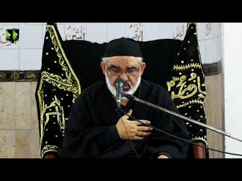 [Majlis 2] Ameer ul Momineen (as) Ke Mohabbat Or Imam Asar (aj) Ki Nusrat | H.I Ali Murtaza Zaidi | Urdu