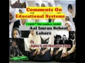 [Audio] 15Nov - Lahore - Role of School in Spiritual & Moral Brought up of Children - Urdu