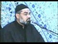 Ali Murtaza Zaidi remote address from Karachi - Workshop for Zakireen Toronto - 21Nov09-Urdu