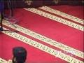 02nd Ramazan 2007 - Tafseer Surah Mohammed - Urdu