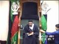 03rd Ramadan 2007 - Tafseer Surah Mohammad - Urdu