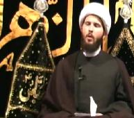The Visionaries & Insightful Ones - Sh. Hamza Sodagar - Muharram 1431 2009 - Lecture 8 - English
