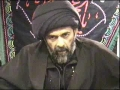 H.I. Sayyed Abbas Ayleya - The Real Knowledge - Muharram 1431 Majlis 3 in Detroit - English (incomp)