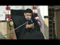 2) 23 Muharram - Analysis of Battle of Karbala - AMZ - Urdu