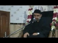 3) 24 Muharram - Analysis of Battle of Karbala - AMZ - Urdu
