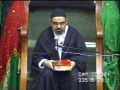 Hazrat Khadeeja -Contribution to Islam-Urdu  9th Ramadan 2007-Urdu