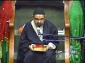 12th Ramadan 2007 - Tafseer Surah Mohammad - Urdu