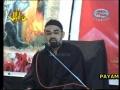 14th  Dua-E-Ramazan 2007-Tafseer-Urdu-Dubai