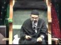 Ramadan 2006 - Tafseer Surah Hujurat - Day 5 of 8 - Urdu
