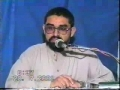 Aqaid - Lecture 9 - Objections on ADL continued & Effects of faith on our life - AMZ - Urdu