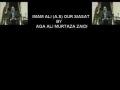 [Audio] - Imam Ali[A.S] our Siasat by Aga Ali Murtaza Zaidi - June 27 2010 - Urdu