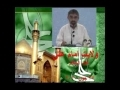 [AUDIO] Wilayat-e-Ali AS - Speech by Agha Ali Murtaza Zaidi - Urdu